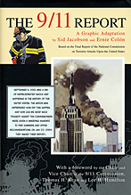 The 9/11 Report by Sid Jacobson and Ernie Colón