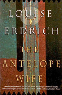 Antelope Wife by Louise Erdrich
