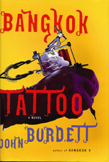 Bangkok Tatto by John Burdett