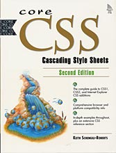 Core CSS by Keith Schengili-Robers