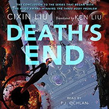 Death's End by Cixin Liu