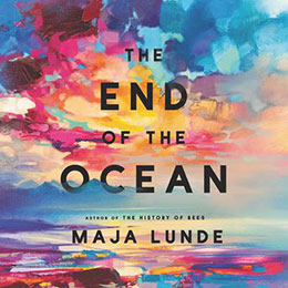 The End of the Ocean of Maja Lunde
