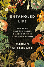 Entangled Life by Merlin Sheldrake