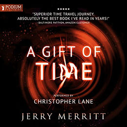 A Gift of Time by Jerry Merritt