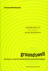 Groundswell by Li and Bernoff