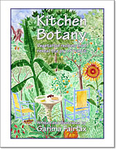 Kitchen Botany by Garima Fairfax