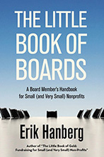 The Little Book of Boards by Erik Hanberg