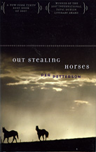 Out Stealing Horse by Per Petterson