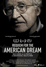 Requiem for the American Dream featuring Noam Chomsky