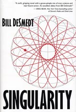 Singularity by Bill DeSmedt