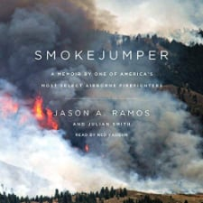 Smokejumper by Jason A. Ramos