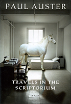 Travels in the Scriptorium by Paul Auster