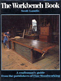 The Workbench Book by Scott Landis