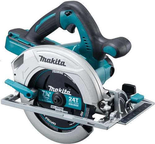 Makita XSH01Z circular saw